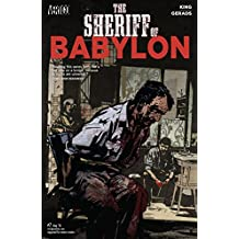 Sheriff of Babylon (2015-2016) #7