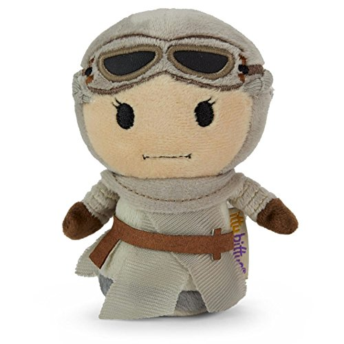 Hallmark itty bittys Star Wars Rey Stuffed Animal