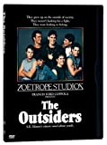 The Outsiders by Warner Home Video