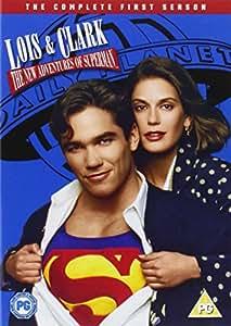 Lois & Clark-Season 1 [Reino Unido] [DVD]