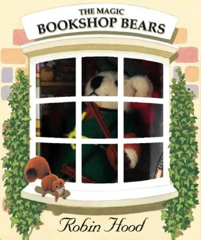 Download Robin Hood (Magic Book Shop Bears S.) pdf epub