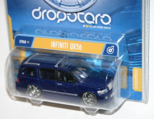 blue-infiniti-qx56-dropstars-150-scale-collectible-die-cast-metal-toy-car-model