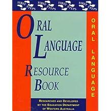 Oral Language Resource Book