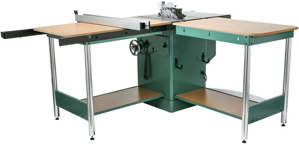 Grizzly G0651 Table Saws product image 3