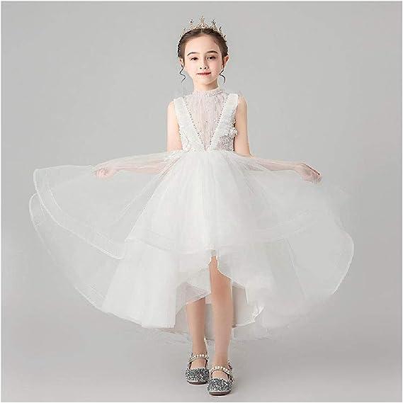 Fiesta de Navidad Elegante Vestido de Princesa Modelo Desfile de ...