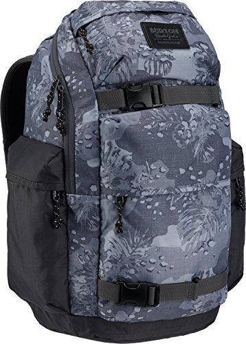 Street Backpack Skateboard - Burton Kilo Pack, Faded Hawaiian Desert