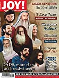 Kindle Store : JOY! Magazine