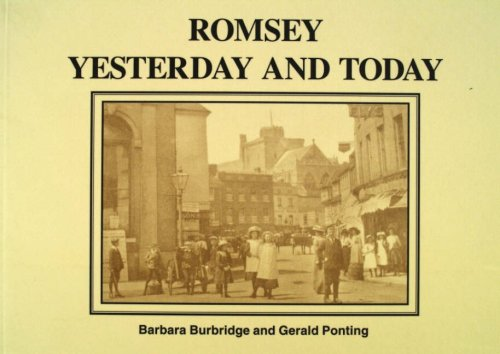 Romsey Yesterday and Today
