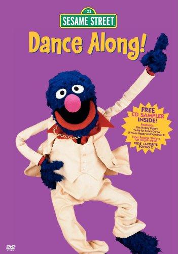 (Sesame Street Songs - Dance Along!)