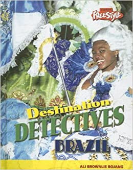 Brazil (Destination Detectives)