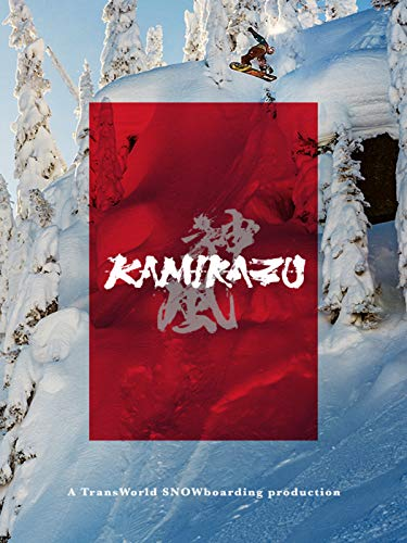 Kamikazu: A TransWorld SNOWboarding Production