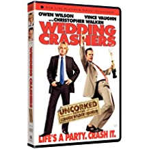 Wedding Crashers - Uncorked