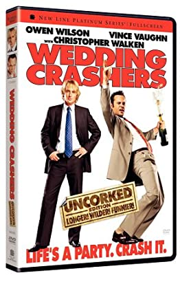 Wedding Crashers [DVD]
