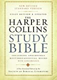 The HarperCollins Study Bible: Fully Revised & Updated, Harold W. Attridge, Society of Biblical Literature, 006078685X