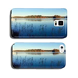 Evening at the water cell phone cover case iPhone6
