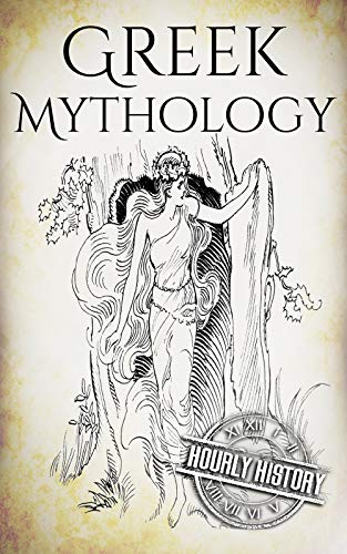 Greek Mythology: A Concise Guide to Ancient Gods, Heroes, Beliefs and Myths of Greek Mythology (Greek Mythology - Norse Mythology - Egyptian Mythology Book -