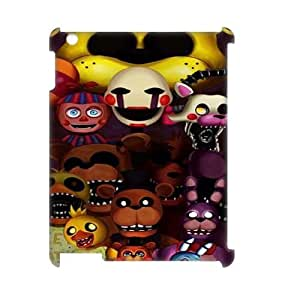 Good night DIY 3D Phone Case for iPad2,3,4 LMc-72437 at LaiMc