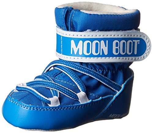 moon boot crib winter fashion boots light blue 20 eu 3. Black Bedroom Furniture Sets. Home Design Ideas