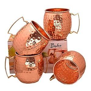 Tin Coffee Cups