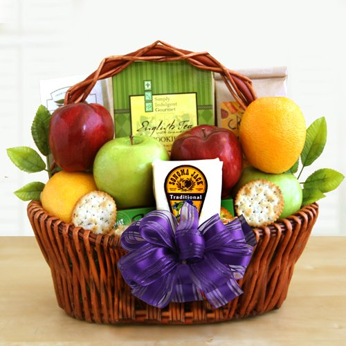 The Gift Basket Gallery Mother's Day Fresco Fruit Basket