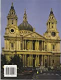 Front cover for the book St. Paul's Cathedral: A Guide to the Cathedral (English Edition) by Frank Atkinson