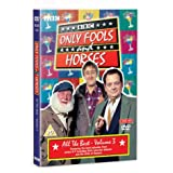 Only Fools And Horses - Best Of Series 1 - 7 Volume 3