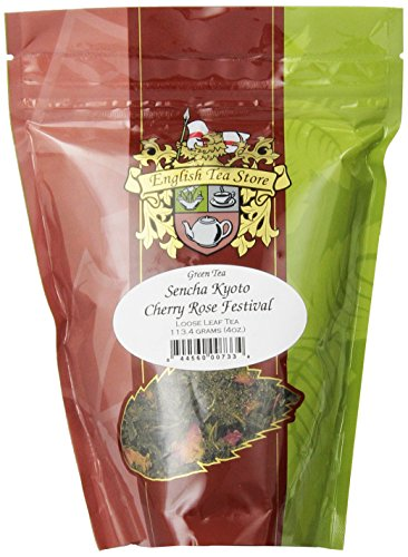 English Tea Store Festival Pouches product image