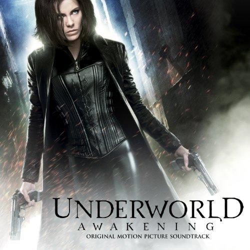 Underworld Awakening (Original Motion Picture Soundtrack) Soundtrack Edition by Various Artists (2012) Audio CD