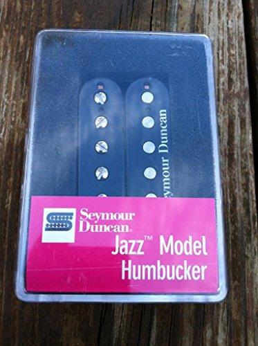 Seymour Duncan SH-2 Jazz Model Humbucker Guitar Pickup BLACK Neck Rhythm - NEW (Rhythm Humbucker)