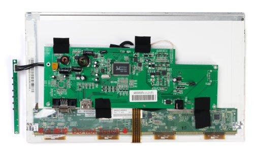 """Lilliput 12.1"""" 16:9 SKD Open Frame Touch Screen VGA, HDMI, DVI Monitor"""