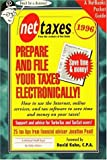 Net Taxes, 1996, Michael Wolff and Netguider Staff, 0679770356