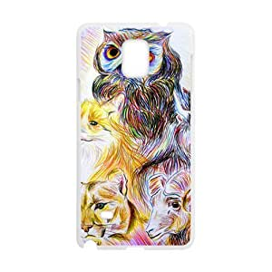 Animal Painting Hot Seller Stylish Hard For Case Iphone 6Plus 5.5inch Cover