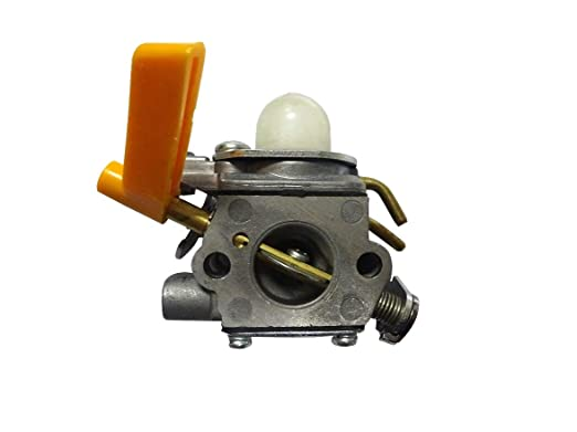 CTS - Carburador para recortadora de hilo Ryobi Homelite de 25 cc ...