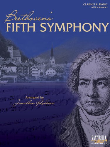 Beethoven's Fifth Symphony for Clarinet & ()