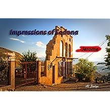 Impressions of Sedona: Jerome