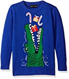 Product review for Alex Stevens Boys' Gator Gifts Sweater