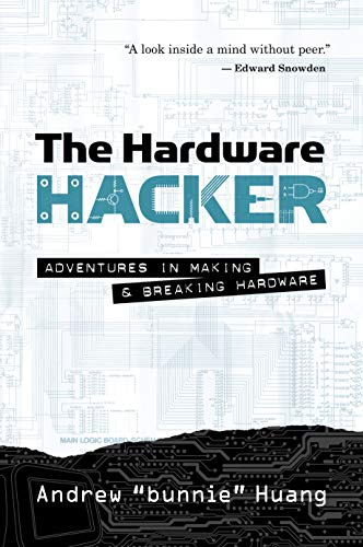 Hardware Price Guide - The Hardware Hacker: Adventures in Making and Breaking Hardware