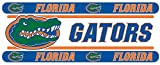 Sports Coverage NCAA Florida Gators Wall Border