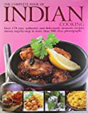 img - for Indian Deliciously Authentic Dishes (previously published as The Complete Indian Cookbook) book / textbook / text book