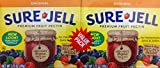 Sure Jell Premium Fruit Pectin, 1.75 Oz, 3-Twin Packs