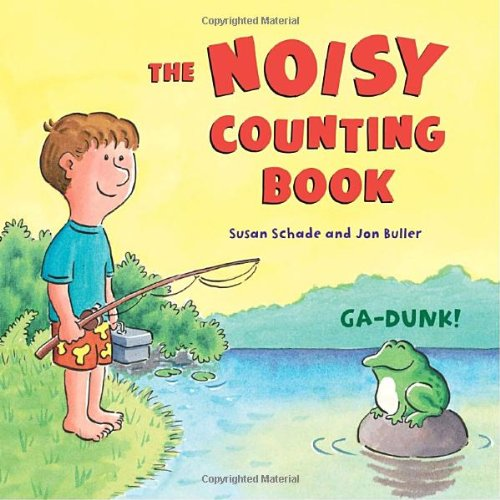 Download The Noisy Counting Book pdf
