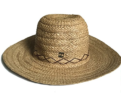 john-callanan-womens-raffia-braid-cross-stitch-panama-hat-brown-os