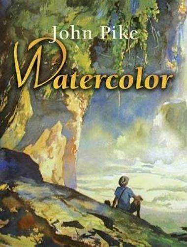 Watercolor (Dover Art Instruction)