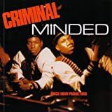 Criminal Minded - Boogie Down Productions