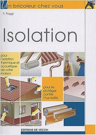 isolation maison f