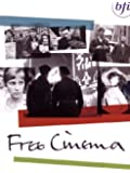 Free Cinema - 16 Film Collection (1952-1963) - 3-DVD Box Set ( O Dreamland / Momma Don t Allow / Together / Wakefield Express / Nice Time / The S [ NON-USA FORMAT, PAL, Reg.2 Import - United Kingdom ]