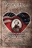 Patriot Heart, Jacqueline Hurlbut, 1466331070