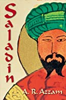 Saladin Front Cover