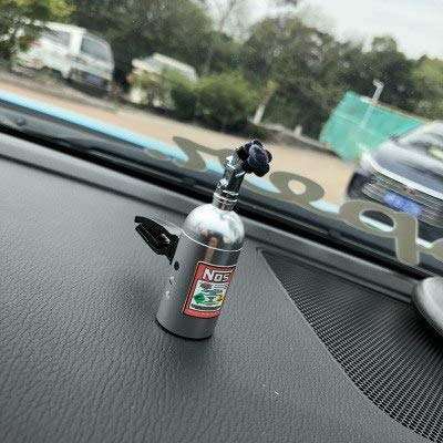 Llaveros - ambientador para tanque de botella de coche JDM ...