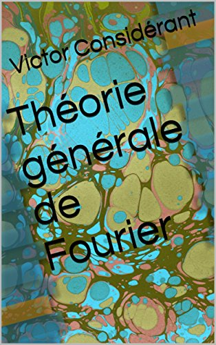 theorie-generale-de-fourier-french-edition